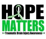 TBI Hope Matters