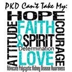 PKD Can't Take My Hope