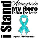 PKD I Stand Alongside Hero
