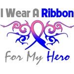 Male Breast Cancer Hero