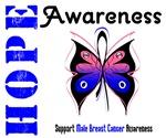 Male Breast Cancer Hope
