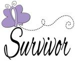 General Cancer Survivor Whimsy