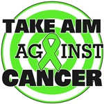 Take Aim Against Lymphoma Shirts & Gifts