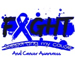 Fight Anal Cancer Cause Shirts