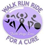 General Cancer Walk Run Ride