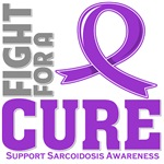 Sarcoidosis Fight For A Cure Shirts