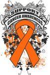 Support Leukemia Awareness Shirts