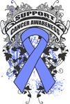 Support Intestinal Cancer Awareness Shirts