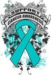 Support Gynecologic Cancer Awareness Shirts