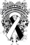 Support Carcinoid Cancer Awareness Shirts