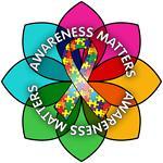 Autism Awareness Petal Shirts and Gifts