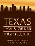 Night Court 2016