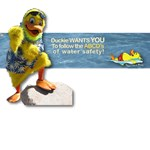Duckie wants you