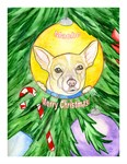 Please Click Here to See Chihuahua Watercolors.