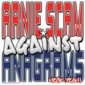 Americans Against Anagrams [APPAREL]