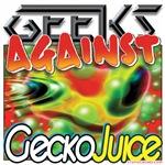 Geeks Against Gecko Juice
