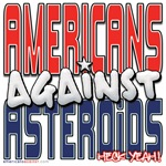 Americans Against Asteroids [APPAREL]