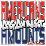 Americans Against Amounts [APPAREL]