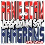 Arnie Scam Against Anagrams [SWAG]