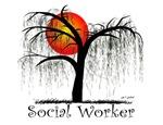 Social Worker III