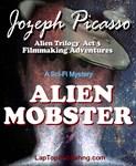 Alien Mobster Gear