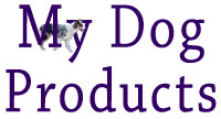 My Dog Products