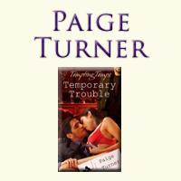 Paige Turner