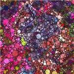 mosaic bubble