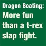 More Fun T-Rex