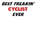 Best Freakin' Cyclist Ever