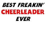 Best Freakin' Cheerleader Ever