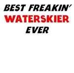 Best Freakin' Waterskier Ever