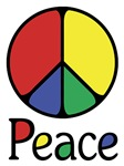 Elegant 'Peace' Color