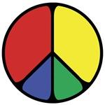Elegant Peace Color