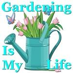 Gardening is my Life