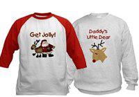 Christmas Apparel for Kids!