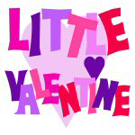 Little Valentine T-shirts and Gifts