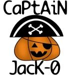 Halloween Pirate  Tshirts and Gifts
