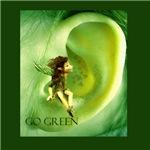 Go Green Fairy