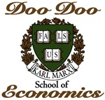 Karl Marx school of Doo Doo Economics