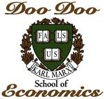 Karl Marx school of Doo Doo Economics