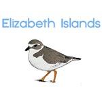Elizabeth Islands T-Shirts