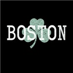Boston Irish T-Shirts