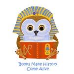 Books Make History Come Alive