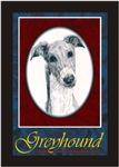 Greyhound Designer Breed Unique Gifts items