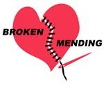 BROKEN HEART MENDING