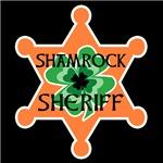 SHAMROCK SHERIFF