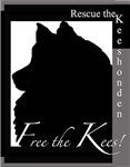 Contemporary Free the Kees