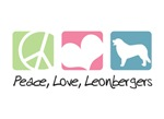 Peace, Love, Leonbergers