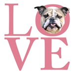 Love - Bulldog